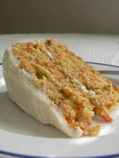Best-Ever Carrot Cake