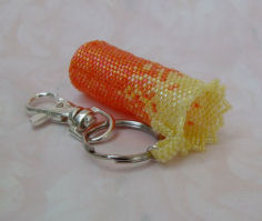 A Rose By Name Lip Balm Holder