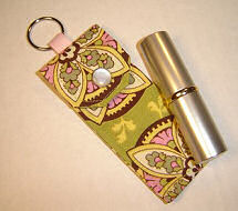 Mamadama Design's Lip Balm Holder