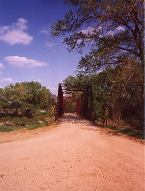 Nebraska Bridge