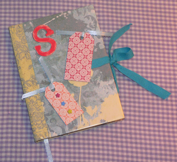 Handmade Journal
