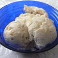 Cinnamon Walnut Ice Cream