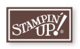 Stampin' Up Logo (borrowed from stampinup.com)