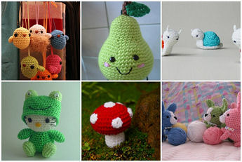 Amigurumi on Flickr