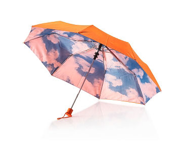 Bath and Body Works Umbrella