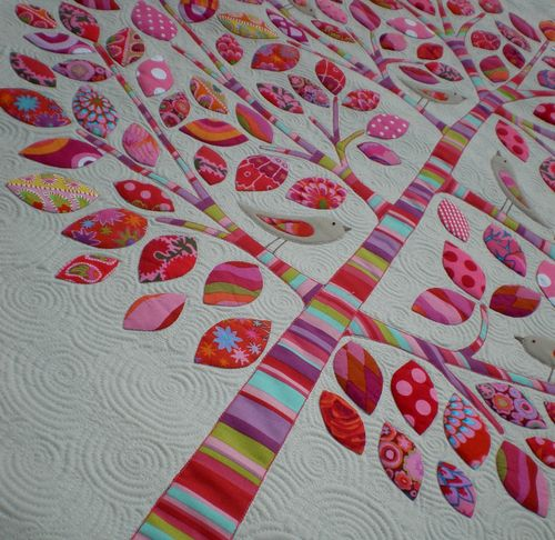 Lilly Pilly Quilt (Image borrowed from Don't Look Now)