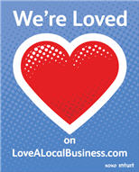 We're Loved - Anodyne Design on Love A Local Business